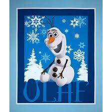 OLAF Fabric Panel