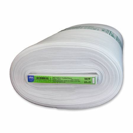 Pellon 987F Fusible Fleece 45in