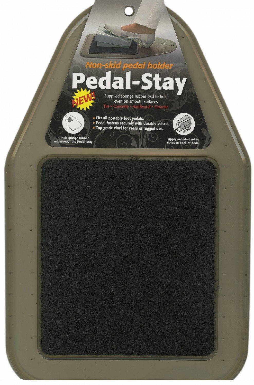Pedal-Sta II