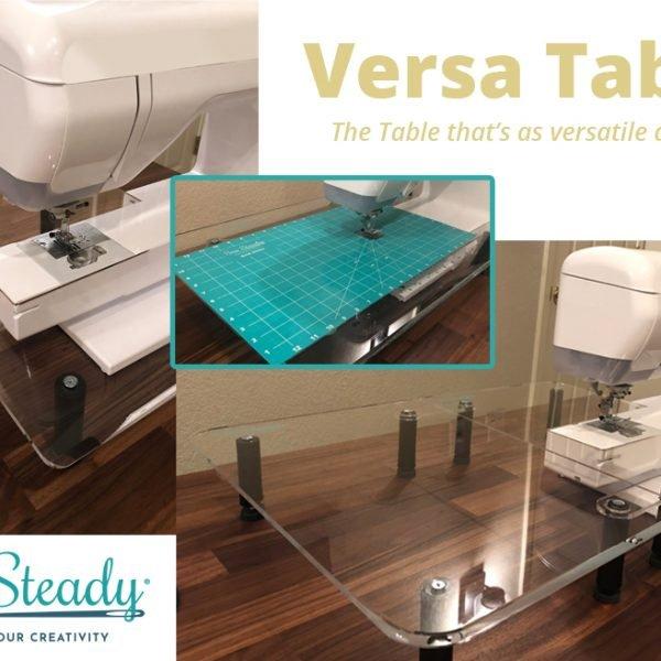 Sew Steady Versa Table