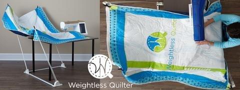Weightless Quilter