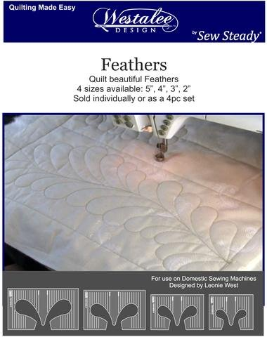 Feather Template Set
