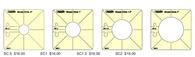Simple Circles Set 2