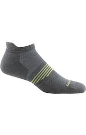 Darn Tough Men's Athletic Sock- No Show Tab