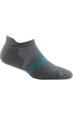 Darn Tough Women's Athletic Sock-No Show Tab