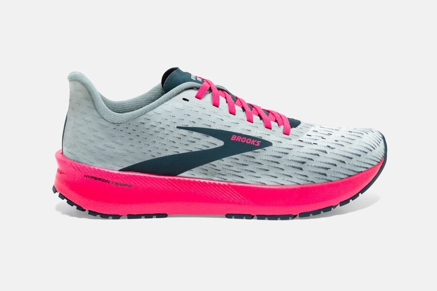 Brooks- Women's- Hyperion Tempo-110