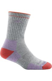 Darn Tough Women's Crew Cut Hiking Socks-Cool Max