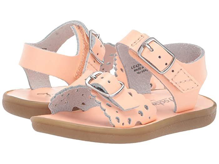 Footmates Ariel- Pink