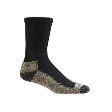 Aetrex Copper Non-binding Crew Sock