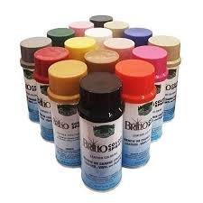 M&B Color Spray