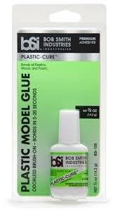 BSI- Plastic-Cure