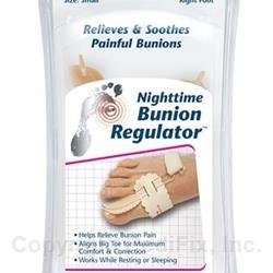 PediFix Nighttime Bunion Regulator