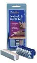Cadillac Nubuck & Suede Kit