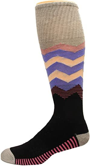 Hot Sox Knee High-Designs