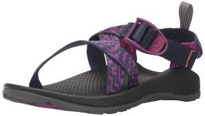 Chaco Child Z1 Ecotread- Viiolet Knit