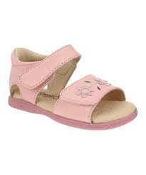 Footmates Lilly- Pink Patent