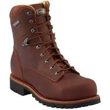 Chippewa Elementum 8- Comp. Toe (Mens)