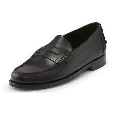 Chippewa Loafer- Black