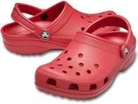 Classic Crocs- Red