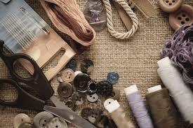 Repairs-Clothing, Purse, Etc.