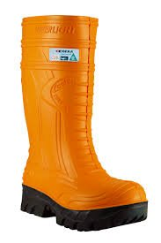 Cofra Superlight Thermic- Orange (Mens)