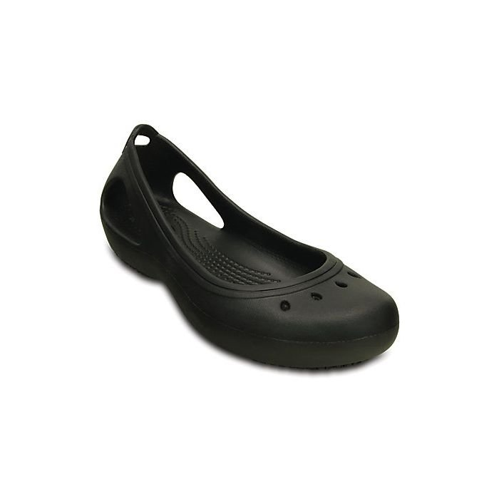 Crocs Kadee Work Flat