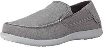 Crocs Santa Cruz 2 Canvas- Grey