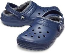 Classic Line Crocs- Navy Blue