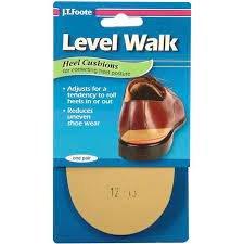J.T. Foot Level Walk