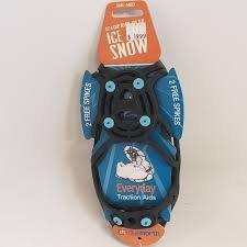 DueNorth Shoe Grips- Everyday G-3