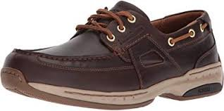 Dunham Captain Sport Shoe- Brown