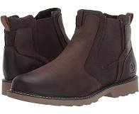 Dunham Jake Chelsea- Dark Brown