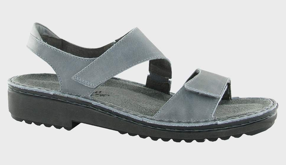 Naot Enid - Vintage Slate Leather