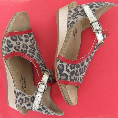 Naot Fiona- Cheetah