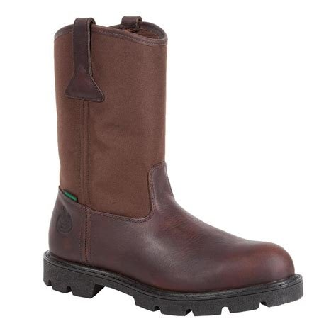 Georgia Boot G111