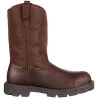 Georgia Boot G113 Homland W/P -Brown (Mens)