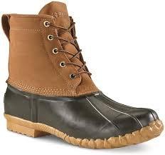Guide Gear Duck Boots