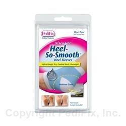 PediFix Heel-so-Smooth Heel Sleeves
