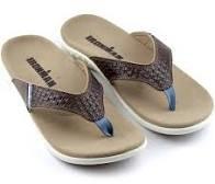 IronMan Orthopedic Sandals- Ohana Coffee