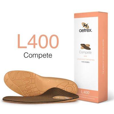 Lynco Orthotics L400- Womens