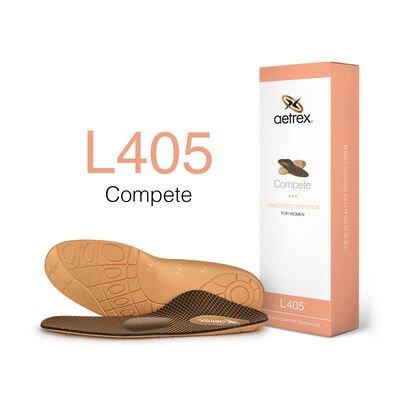 Lynco Orthotics L405- Womens