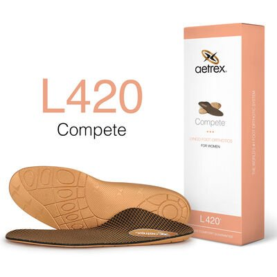 Lynco Orthotics L420- Womens