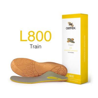 Lynco Orthotics L800- Womens