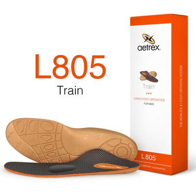 Lynco Orthotics L805- Mens