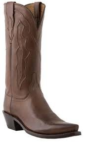 Lucchese Grace- Tan