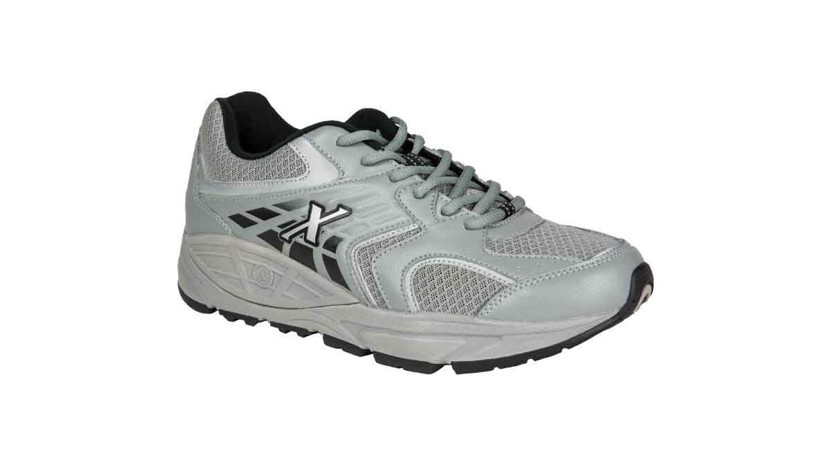 Xelero Men's Matrix One - Grey/Black
