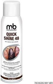 M&B Quick Shine 48