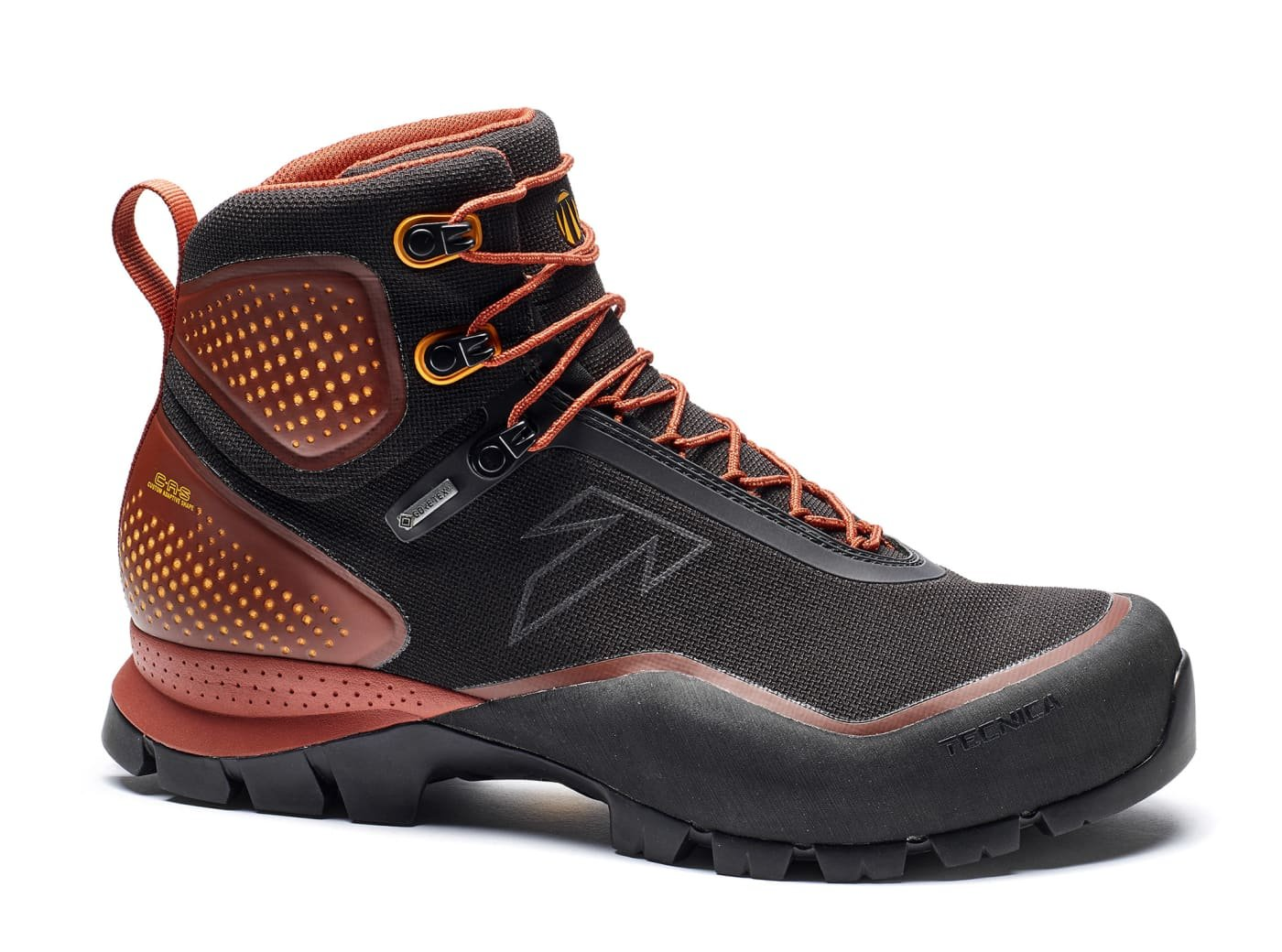 Tecnica Forge S GTX MS Hiking Boot -Shadow Giungla-DY Campo