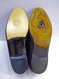 Men's Casual and Dress Shoe Repair