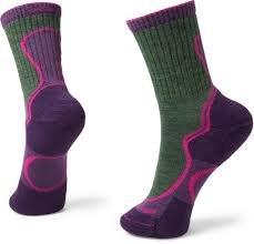Darn Tough Women's Crew Cut Hiking Socks-Micro Crew